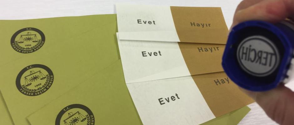 """Mehrheitliches """"Ja"""" für autoritäres Führersystem: AfD entdeckt Türken in BRD als Wählerschicht für sich"""