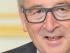Jean-Claude Juncker beim Verkünden der für die britischen Regierung unangenhmen Nachricht.