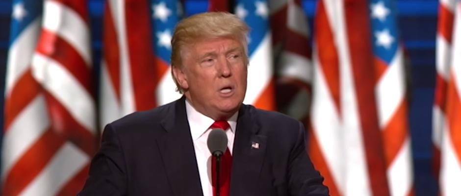 """Weiterer Geheimnisverrat: Trump verrät Inhalt der fünften Staffel von """"House of Cards"""""""
