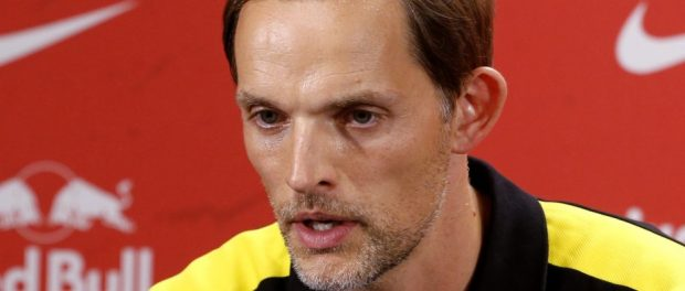 War einfach zu gut für den BVB: Thomas Tuchel.