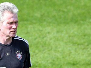 War zur großen Überraschung Rummenigges bereits zweimal Bayern-Trainer: Jupp Henyckes