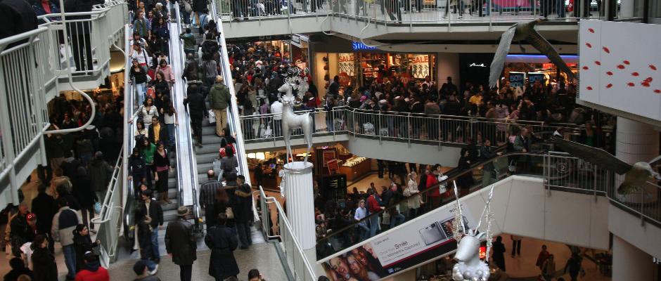 """Ab heute bis Heiligabend: """"Wir schenken uns nichts""""-Läden öffnen bundesweit"""