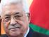 Der Präsident der palästinensischen Autonomieehörde, Mahmud Abbas, freut sich sichtlich über den Coup seiner befreundeten Staaten.