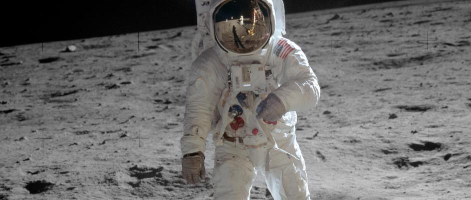 """Offensichtliche Fehler wie bei der ersten sog. """"Bemannten Mondmission"""" sollten nun vermieden werden."""
