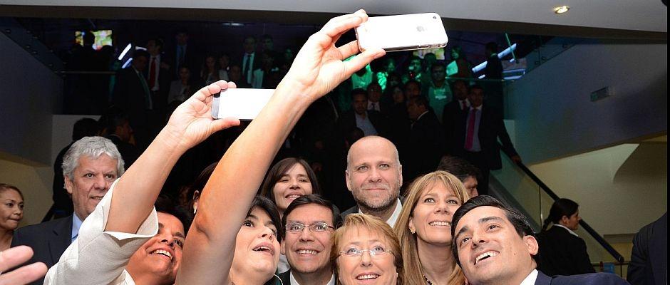 Trauer um Georg Selfie: Erfinder des Selfies gestorben