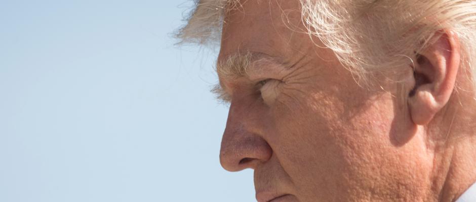 """""""Was, wenn er doch ein Bewusstsein hat?"""" – Verwendung von Donald Trump als medizinisches Versuchskaninchen umstritten"""